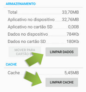 Como resolver o erro 924 do Google Play Store