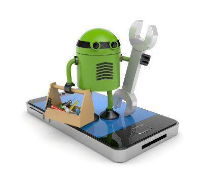 acelerar o android