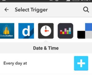 Desabilite o som do Android durante a noite