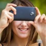 Como configurar a câmera do Android (ISO, exposição, etc.)