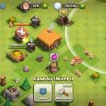Jogo de estratégia para Android – Clash of Clans