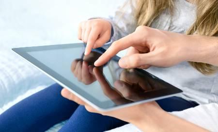 Como acelerar o Tablet