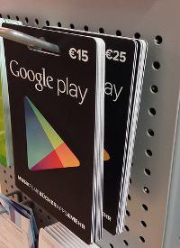 Como comprar Música no Android