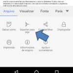 Criar documento PDF no Android (3 soluções)