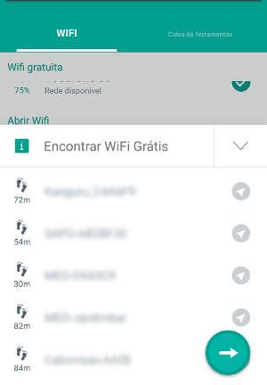 redes wi fi gratis
