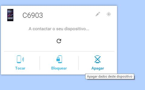 google device manager