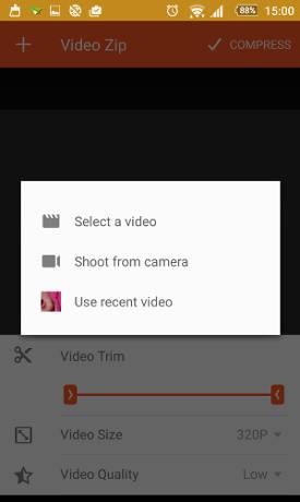 video zip comprimir videos android-min