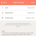 Use o seu Android como câmera de Vigilância (Segurança)