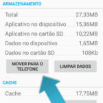 Como resolver o erro -18 do Google Play Store