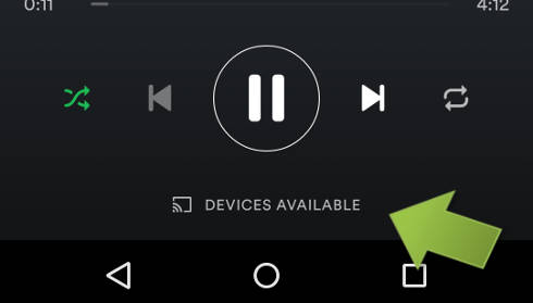 spotify-chromecast