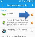Como desinstalar o Airdroid do Android (Tutorial)