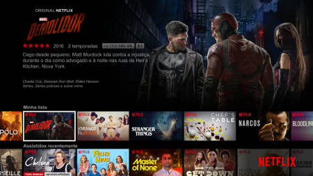 Como baixar filmes e séries do NetFlix assistir Offline