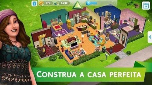 jogo sims mobile para android gratuito