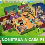 Conheça o jogo Sims Mobile para Android (Review)