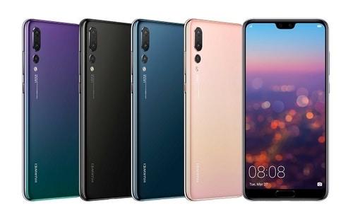 Huawei P20 Pro Quais as maiores marcas de Smartphones chinesas