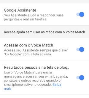 Android com volume baixo