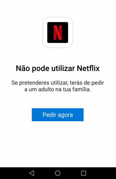 bloquear apps no android