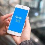 Como agendar uma SMS com o Google Mensagens