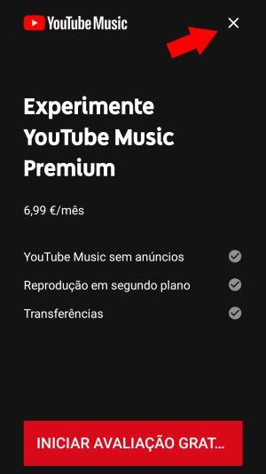 youtube music x