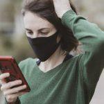 Como desbloquear o seu Android com máscara