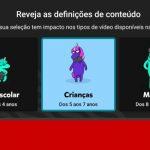 """Como bloquear vídeos """"brasileiros"""" no YouTube (para crianças)"""