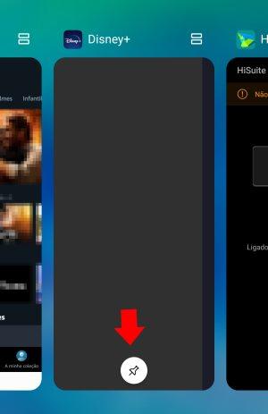 Como bloquear a tela num aplicativo
