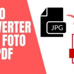 Como converter uma foto em PDF (sem apps)